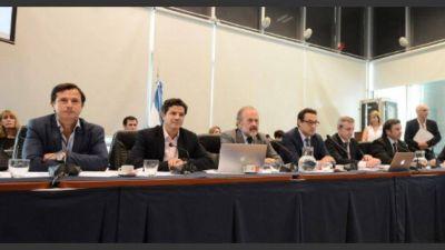 El mercado da por hecho que el Senado aprobará ley clave que subirá nota de Argentina