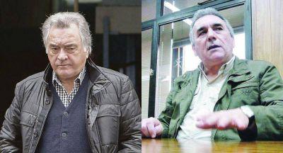 Barrionuevo capta a Schmid y Moyano se baja de la CGT
