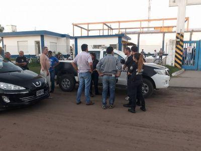 Pehuajó: Cerró el frigorífico local y 130 familias quedaron en la calle