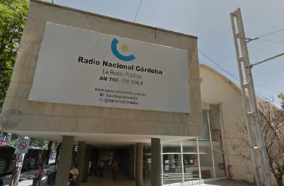 Alerta y asamblea permanente en Radio Nacional Córdoba