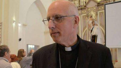 """Mons. Olivera: """"Memoria sin ideología, verdad completa y justicia en sentido amplio"""""""