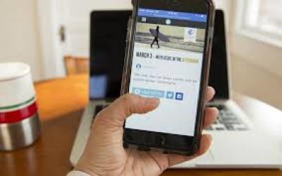 Una app para rezar llegó a Italia con el aval de Francisco