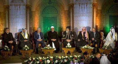 La Liga Árabe insta a Guatemala a desistir del traslado de su embajada a Jerusalén