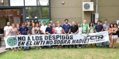 """Crece la tensión en el INTI: denuncian descuentos salariales, """"aprietes"""" y parálisis del organismo"""