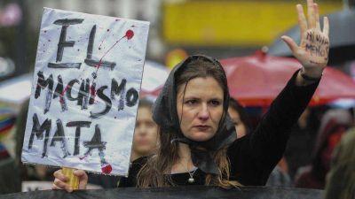 Primeros datos del Indec: en 4 años se cuadruplicaron los casos registrados de violencia de género