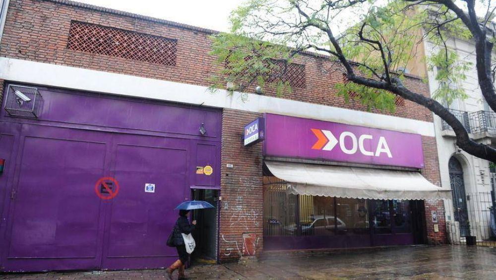 El Gobierno le dio una nueva prórroga a OCA por un mes para que regularice su situación