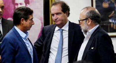 El bloque de los gobernadores negocia eliminar el megadecreto para marcarle la cancha a Macri