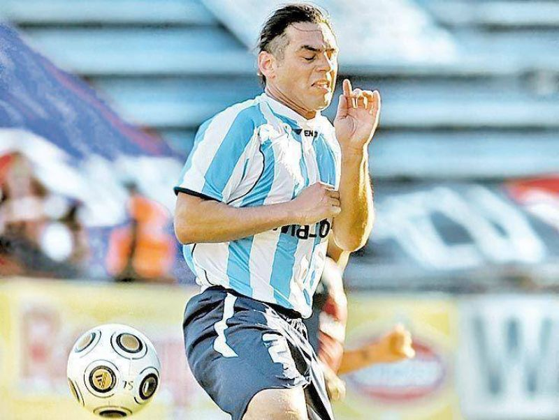 "Castromán: ""Sin la pelota, no podés ir al frente"""