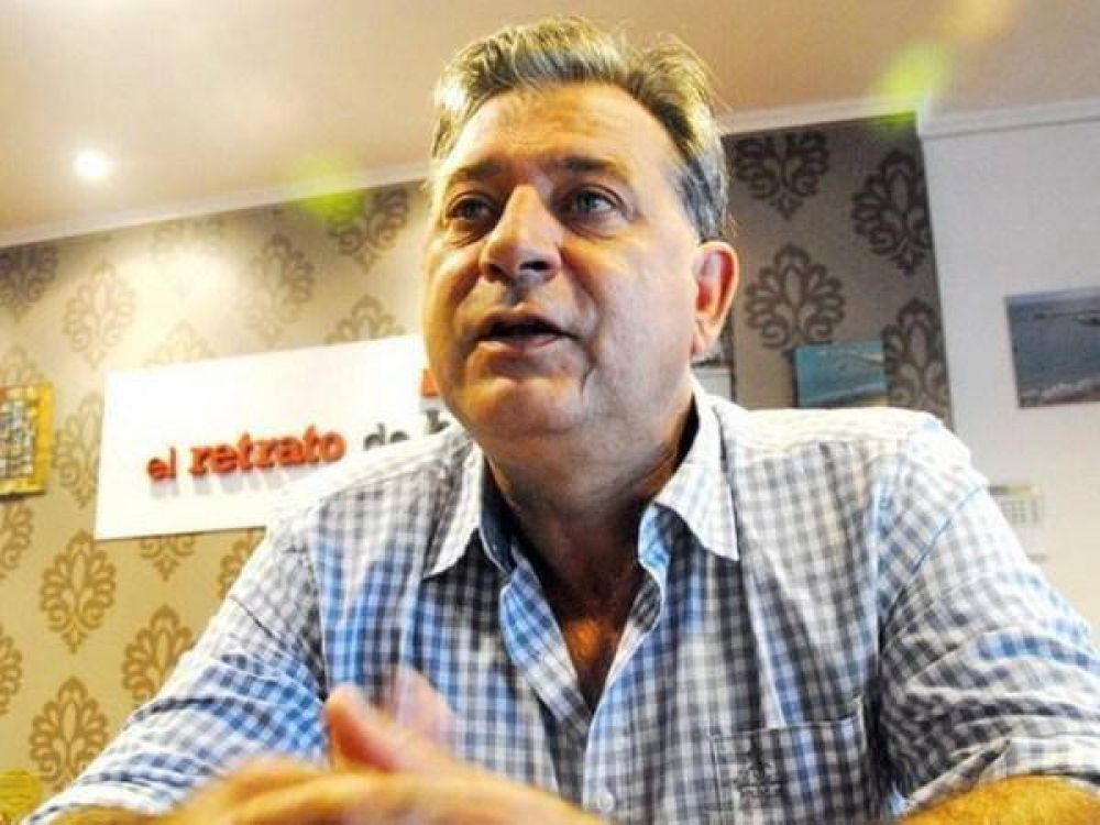 Guillermo Bianchi rinde homenaje a las mujeres y marchará por ellas junto al SEC