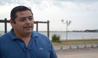 El PJ Mar Chiquita comunica la salida de Marcelo Sosa
