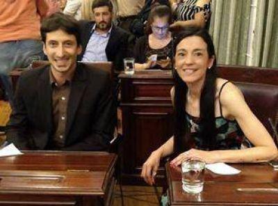 Unidad Ciudadana quiere que el HCD se sume al paro de mujeres