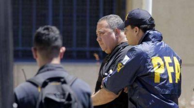 Desde la cárcel, D´Elía aseguró que Macri va por Pablo Moyano