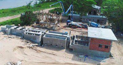 El Acueducto de La Costa beneficiará a más de 10 mil habitantes