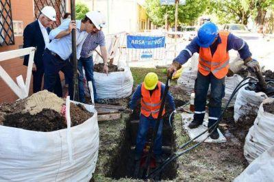 Adelantan que la planta potabilizadora de ABSA en Ensenada producirá 50% más de agua a fin de año