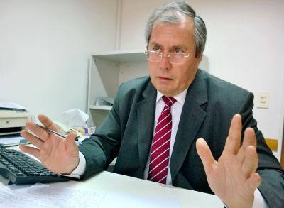 Olivares nuevo presidente de la comisión de Transportes en Diputados
