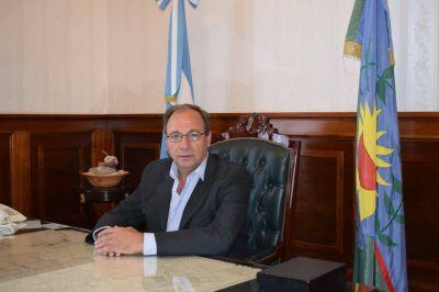 El Intendente Felicita a Agustín Flaherty por su destacada participación en el Parlamento Juvenil del Mercosur