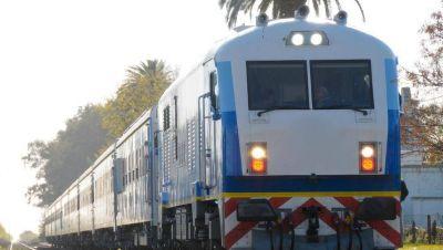 Pese a la reactivación, en 64 localidades de la Región no pasa el tren de pasajeros