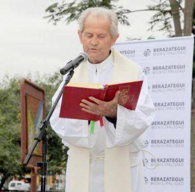El Obispo Tissera dio a conocer destinos pastorales