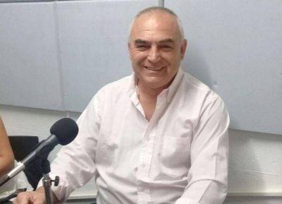 Celi confirmó la presencia del Frente Renovador en la contienda electoral de 2019
