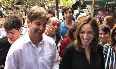 Vidal avanza en distritos massistas y ya tiene sus candidatos para 2019