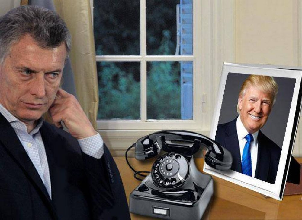Trump, el estratega: dejó contento a Macri con los limones pero ya le arruinó varios negocios millonarios a la Argentina