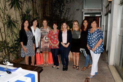 Mujeres Marítimas buscan impulsar la reactivación del sector
