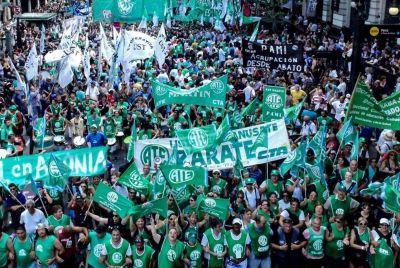 Entre Ríos: los gremios estatales rechazaron la oferta salarial
