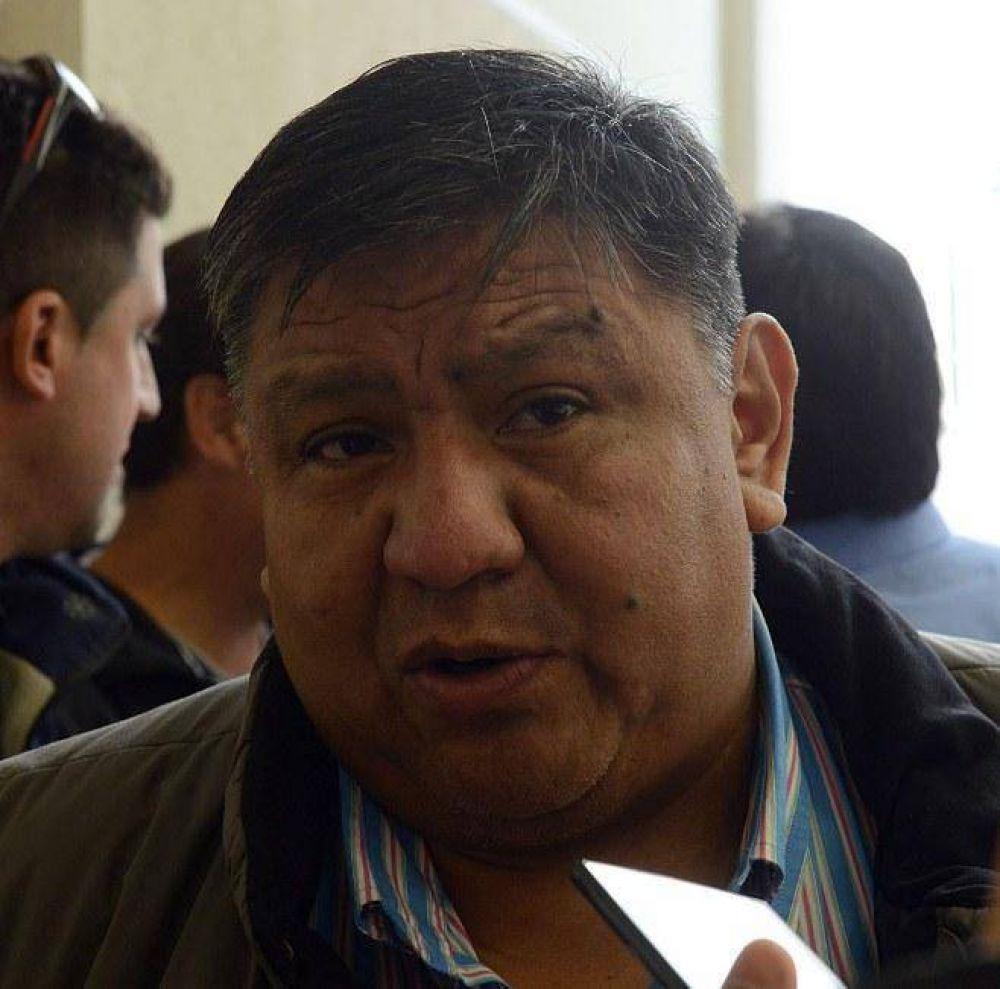 Petroleros Chubut en paritarias: Pasaron a un cuarto intermedio hasta el miércoles