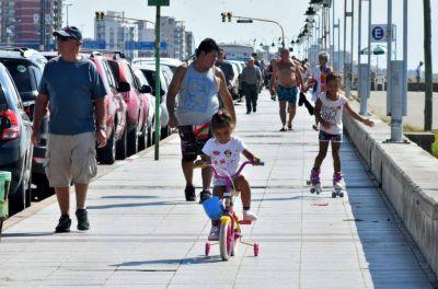 Obras en el centro y la costa comenzarán tras Semana Santa