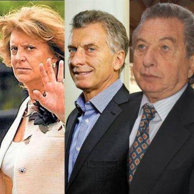 Entre Macri y Blanco Villegas, el devenir fluctuante de Mauricio en el poder que afecta a empresarios