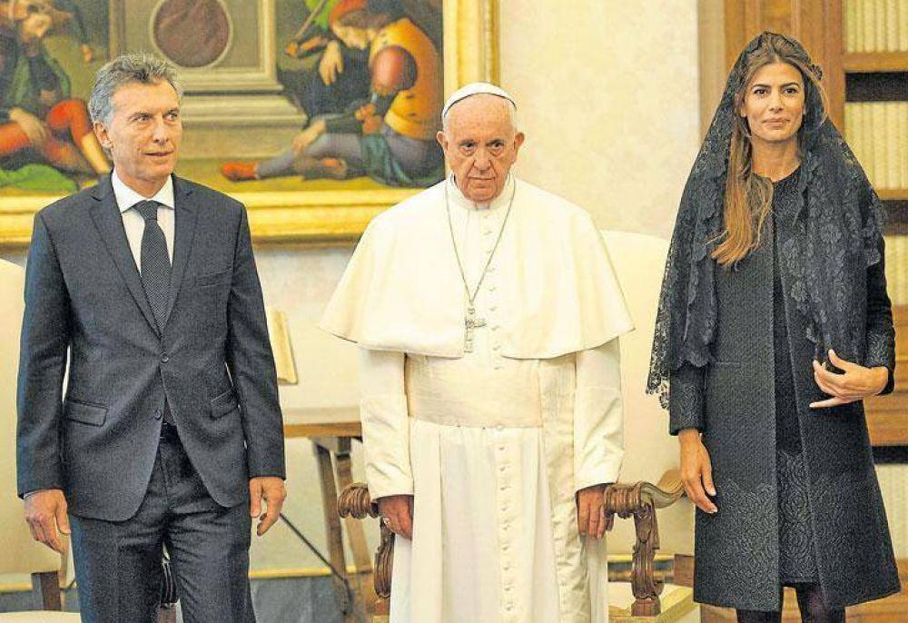 Cinco años de Francisco: una relación sinuosa para los políticos argentinos