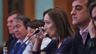 El macrismo elige candidatos para pelearle al peronismo en las provincias
