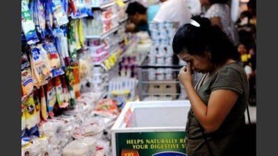 Consultoras aseguran que inflación de febrero será de 2,5% y que meta del 15% es