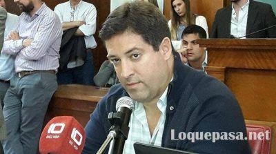 """Preocupa al HCD la llamativa """"presión"""" de Mourelle al Contador municipal"""
