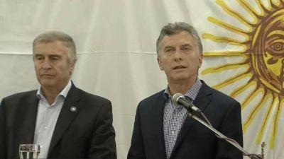 Mauricio Macri aprobó una profunda reforma en Defensa para combatir al narcotráfico y el terrorismo