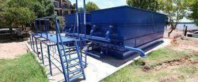 Agua potable y tratamiento de efluentes son prioridades en el plan de obras acordado con los municipios