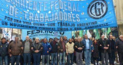 La Corriente Federal pide un Confederal y dice que la CGT no defiende a los trabajadores