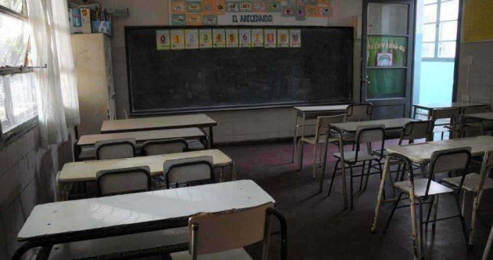 Vidal no cambia la propuesta y siguen estancadas las paritarias docentes bonaerenses