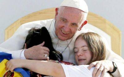 Mons. Lozano: perdón y misericordia, claves del liderazgo de Francisco