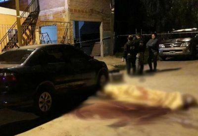 Balean a un colaborador de la UOCRA: sospechan de un ataque mafioso