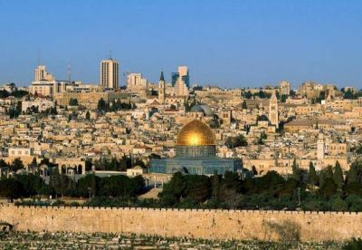 Honduras y Paraguay están listos para mover sus embajadas a Jerusalem