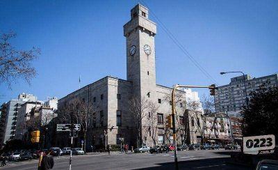 Inicio de las paritarias municipales: Arroyo y Gilardi mantuvieron el primer encuentro