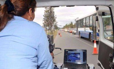 Para el HCD, Arroyo ya tiene las facultades para implementar las fotomultas