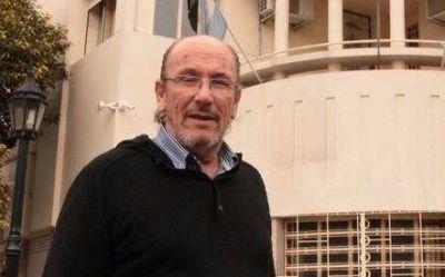 Atacan a balazos a un colaborador del interventor de la Uocra La Plata