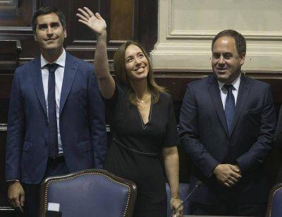 En el PRO ya piensan en la reelección de Vidal en 2019