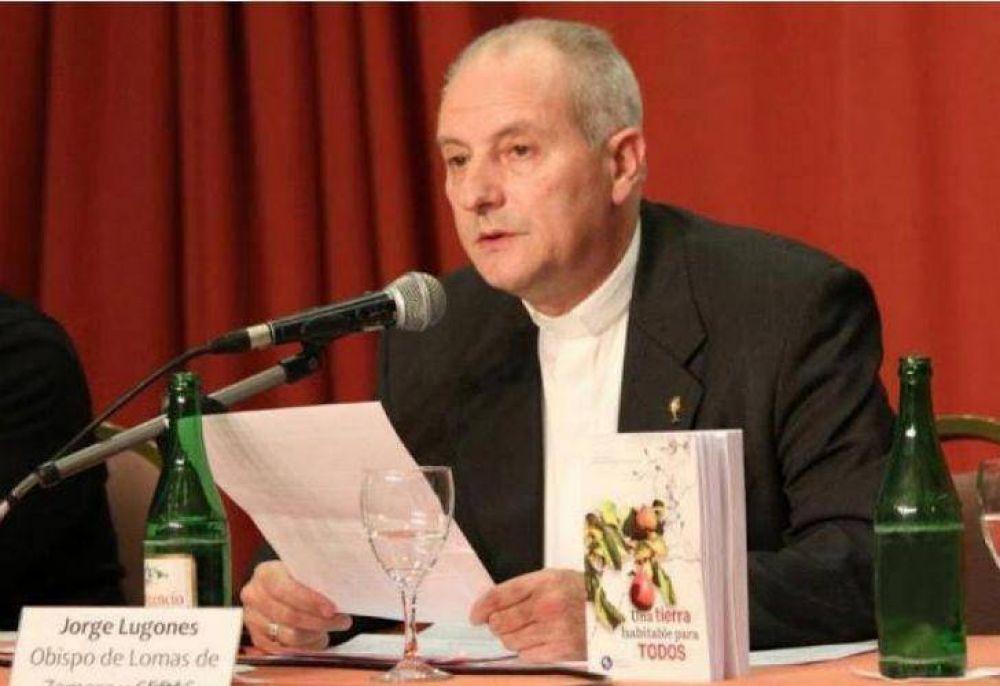 La Iglesia expresó su preocupación por la modificación de la Ley de Glaciares