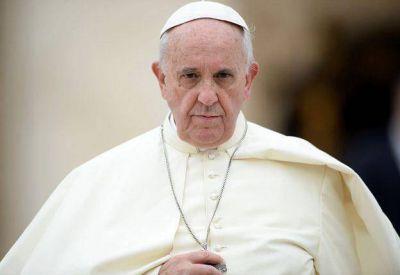 Francisco: Un Papa a la altura del desafío