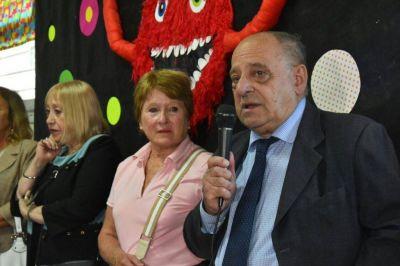 Crovetto dejó de ser la secretaria de Educación