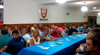 La CGT avanza con la unidad y conformó junta electoral para realizar elecciones