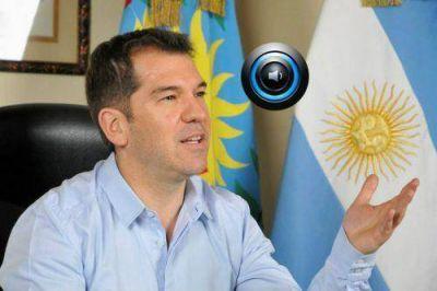 """Di Cesare: """"Massa tiene una idea moderna de cómo trabajar dentro del Peronismo"""""""